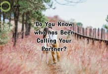 Do You Know who has Been Calling Your Partner?