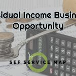 Residual Income Business Opportunity