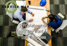 10 Collaboration Tools You Want For Your Business