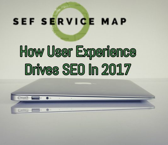 How User Experience Drives SEO In 2017