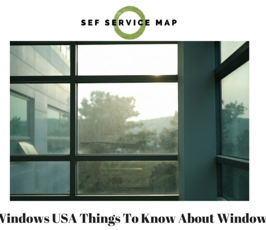 Windows USA Things To Know About Windows
