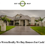 Sell To Wren Realty We Buy Houses For Cash Money