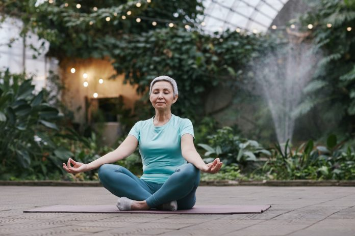 3 Tips For Staying Healthy And Active As An Older Adult